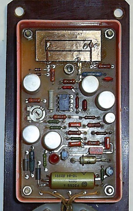 радио любительские конструкции